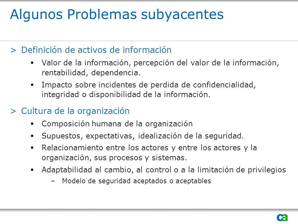 ISO 27001 – Anexo Objetivos de control y controles.