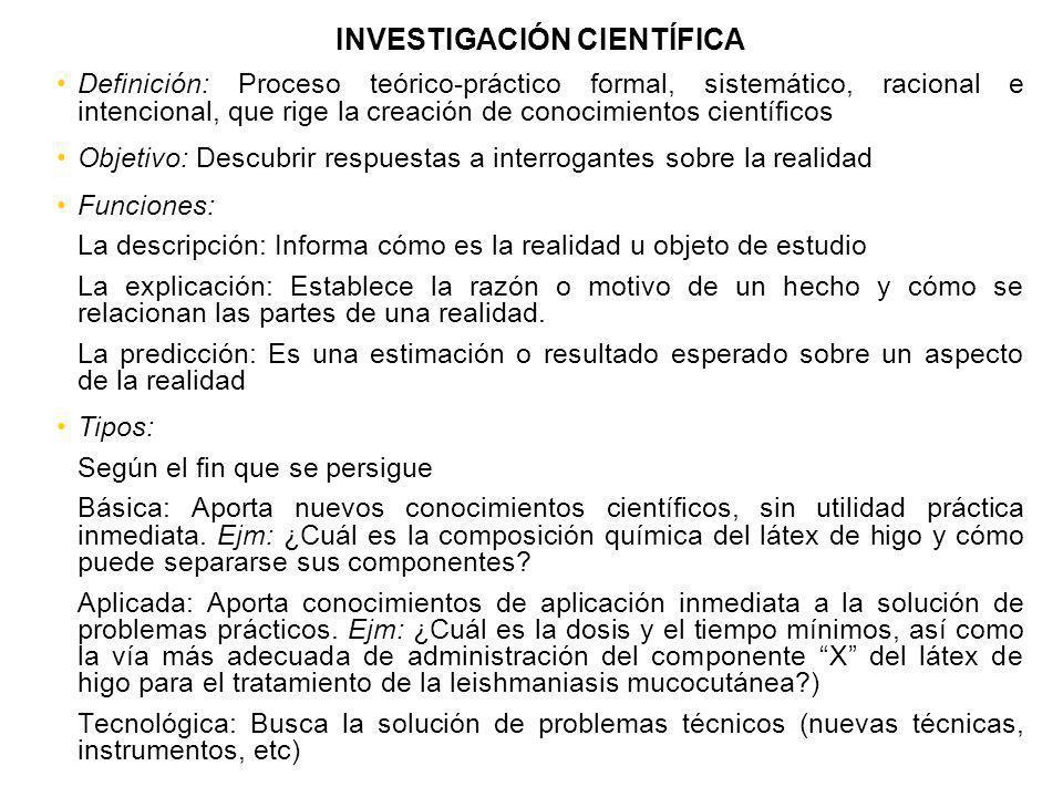 EL MARCO TEÓRICO: Enfoque cuantitativo Planteado el problema, toca formular el MT o referir sus antecedentes y justificac.