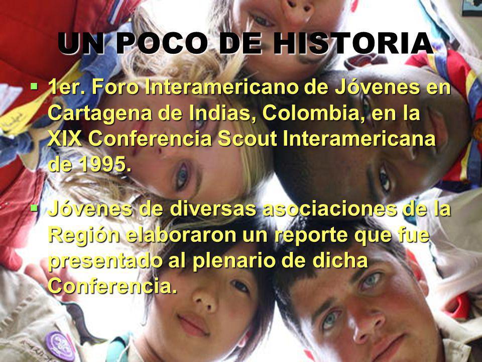 UN POCO DE HISTORIA 1er.