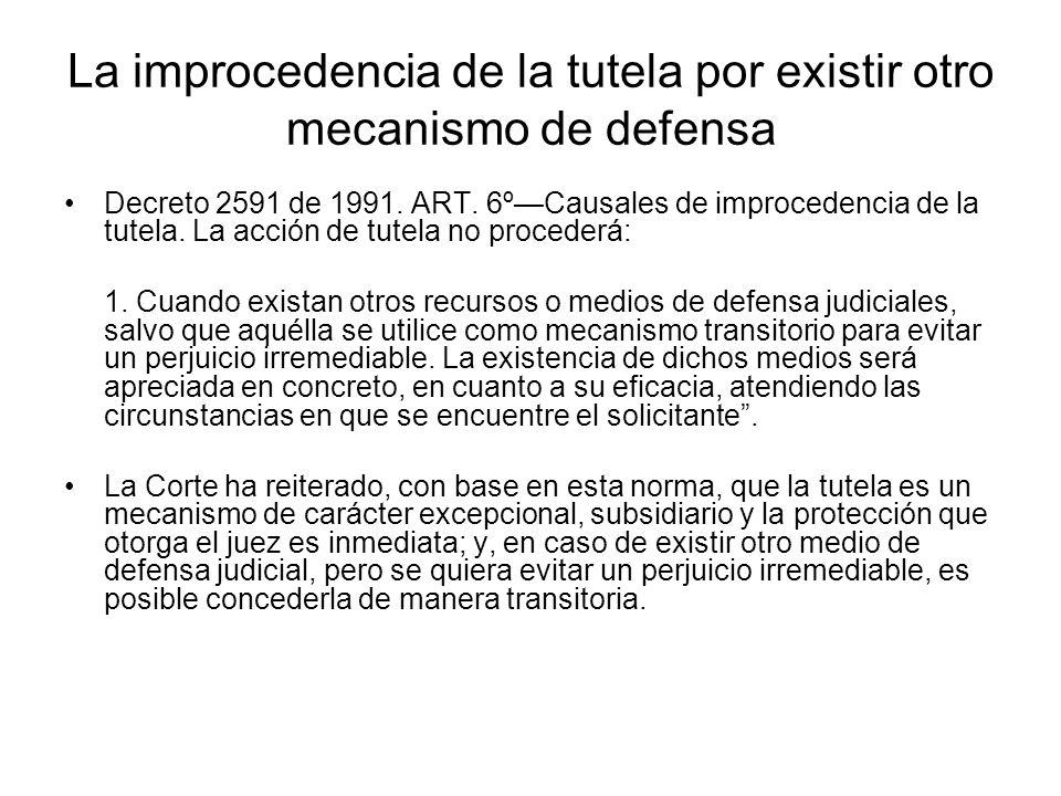 Recurso de Insistencia: Si una tutela es excluida de eventual revisión, luego de comunicado el auto a los magistrados y al Defensor del Pueblo, pueden