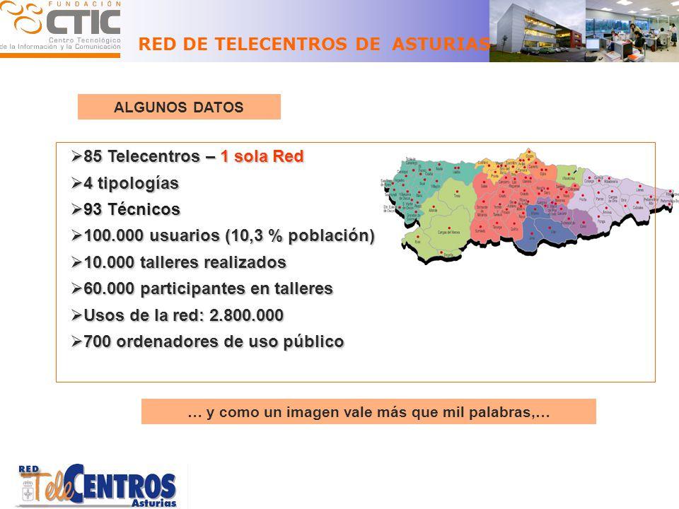 1.Apostar por redes de telecentros en territorios, más que telecentros de manera individual 2.El telecentro, como servicio público e impulsor / receptor de políticas de Sociedad de la Información.
