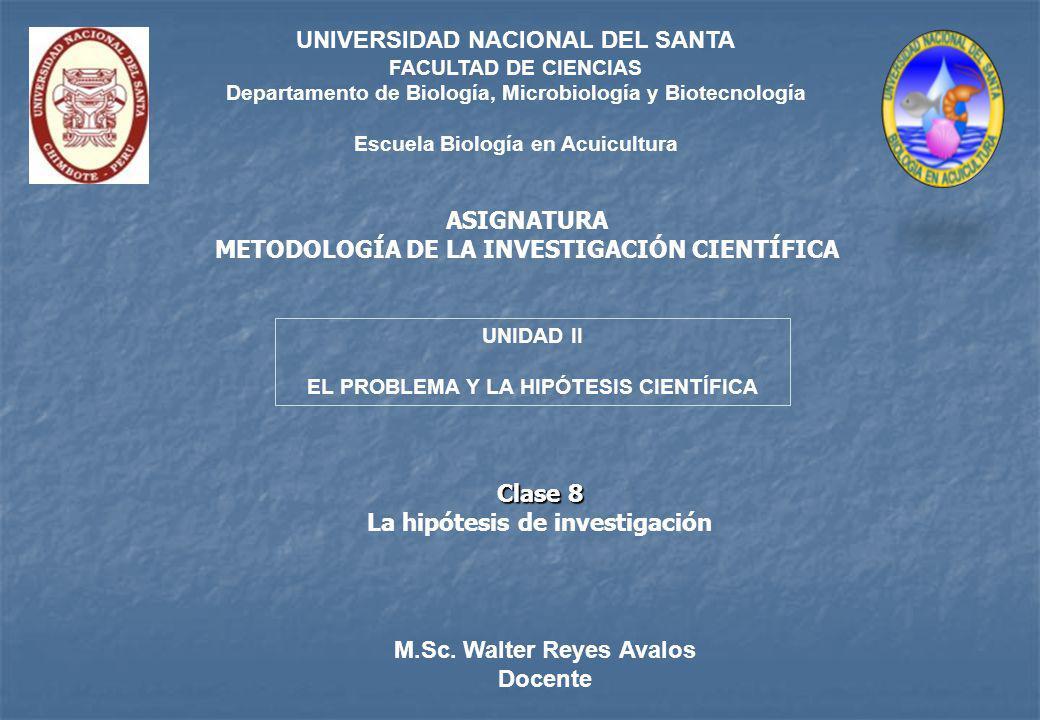 Objetivo General: Determinar el efecto de la salinidad del agua en el crecimiento y supervivencia de postlarvas del camarón de río Cryphiops caementarius, en condiciones de laboratorio.