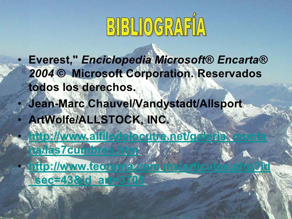 Everest,