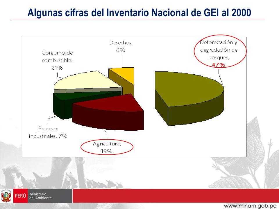 El Mecanismo de Desarrollo Limpio en el País Actualmente se cuenta con 51 proyectos aprobados por el MINAM como Autoridad Nacional Designada.