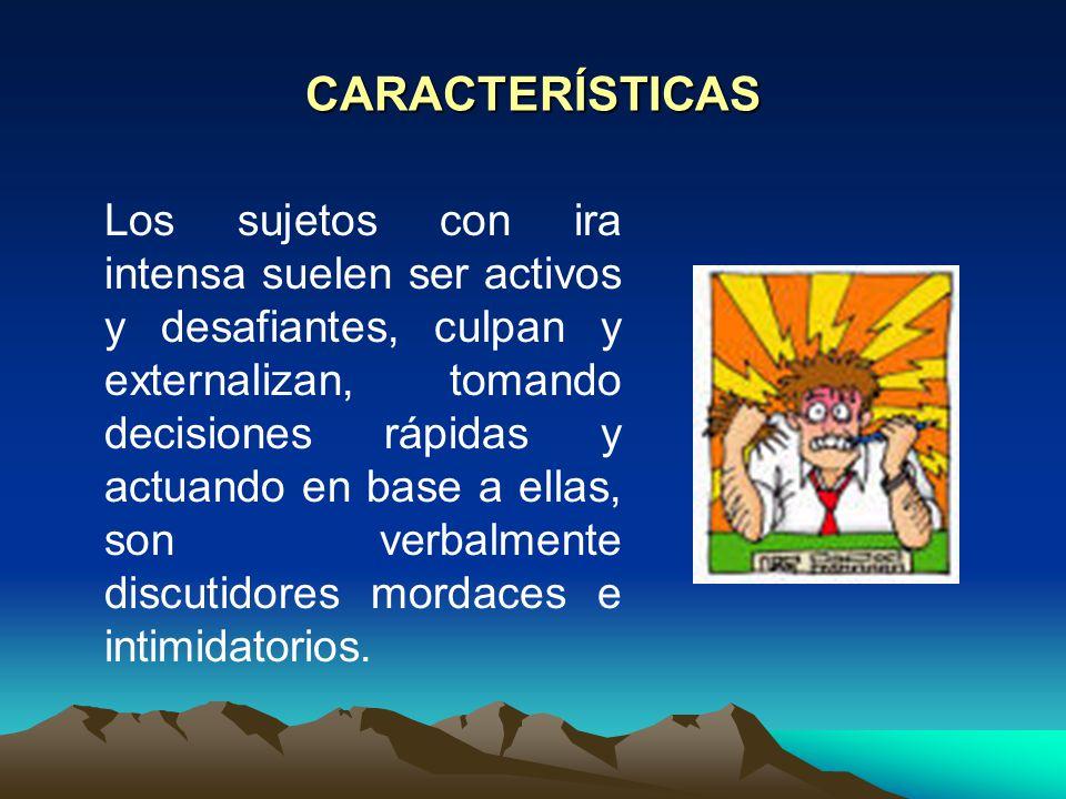 PREVENCION Prevención Secundaria: 1.