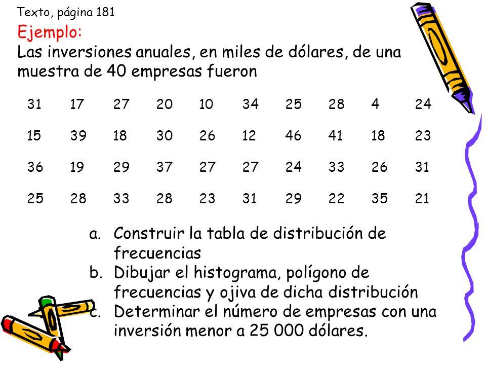Matemática Básica (C.C.) Estadística Descriptiva Sesión 12.1