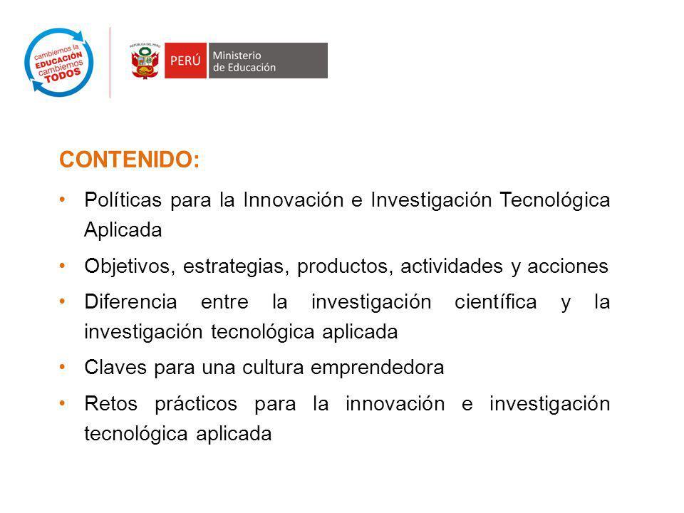 POLÍTICAS: Plan Bicentenario, el Perú hacia el 2021.