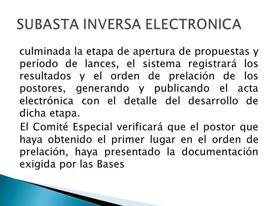 En las adjudicaciones de menor cuantía, las contrataciones se realizarán obligatoriamente en forma electrónica a través del Sistema Electrónico de Contrataciones del Estado (SEACE), con las excepciones que establezca el Reglamento.