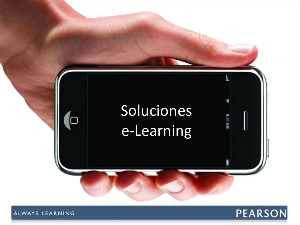 el ambiente para aprender... eCollege es una solución integral