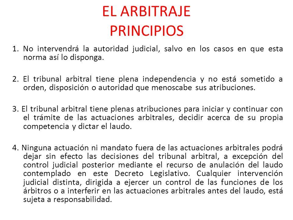 Arbitraje Internacional a.