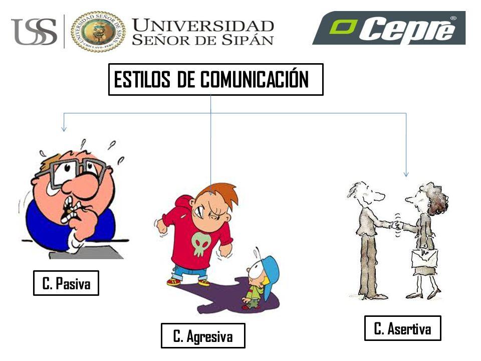 TÉCNICAS DE COMUNICACIÓN EFICAZ LA ESCUCHA ACTIVA Significa escuchar y entender la comunicación desde el punto de vista del que habla.