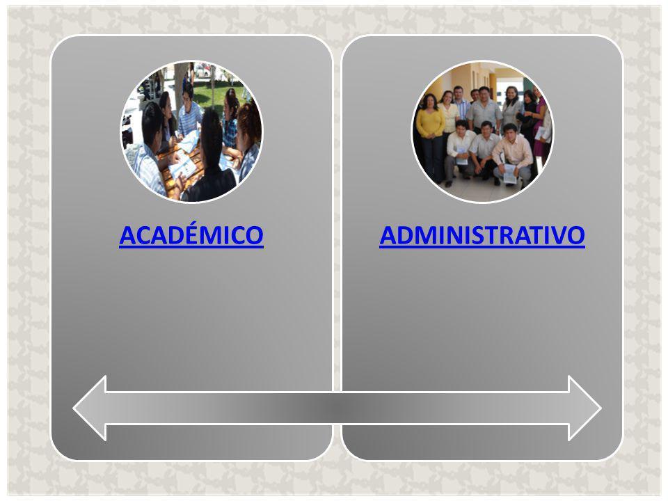 ACADÉMICO Sistema de Evaluación EstrategiasContenidosCompetencias Datos Generales