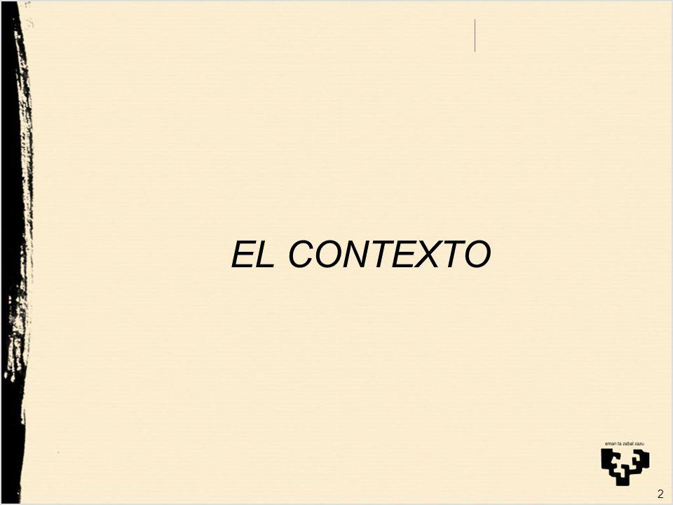 EL CONTEXTO 2