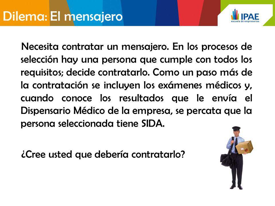 La empresa para la cual usted trabaja, decide implementar las normas ISO y uno de los requisitos es que cuente con mano de obra calificada.