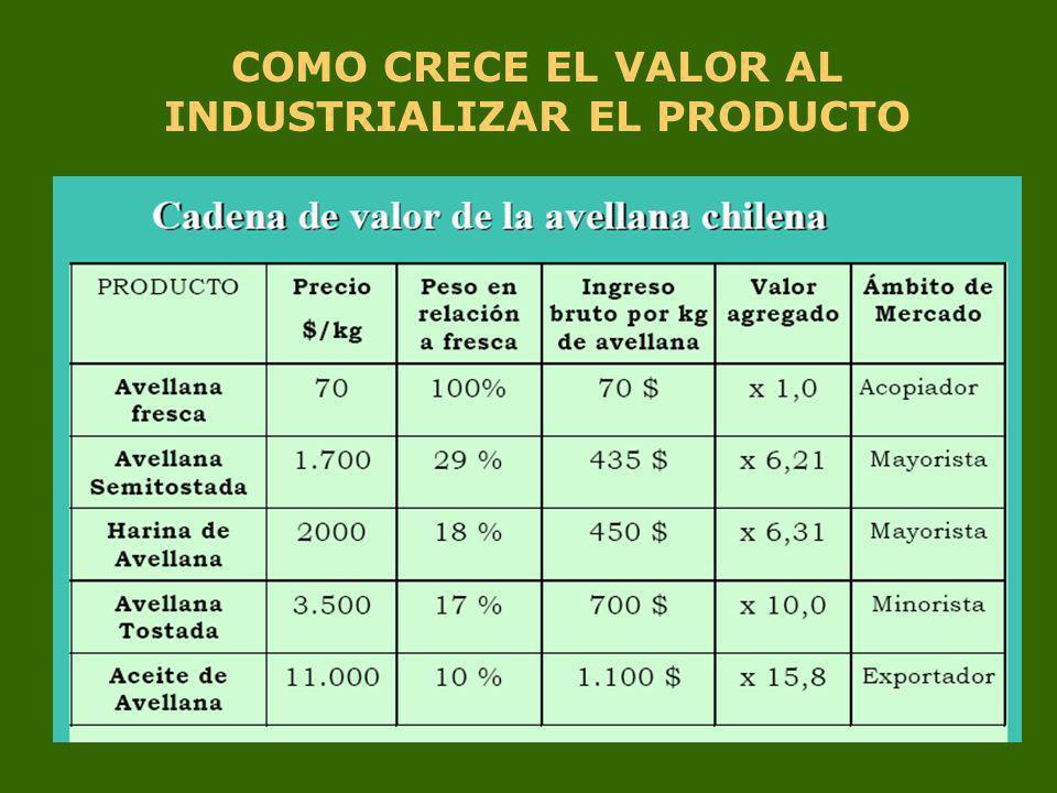 FLORES TROPICALES Ecuador 50 millones de US $ Colombia 160 millones de US $ GINGER