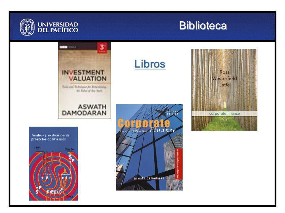 Biblioteca Revistas en físico Finanzas y Desarrollo Marzo 2012 Harvard Deusto Finanzas y Contabilidad