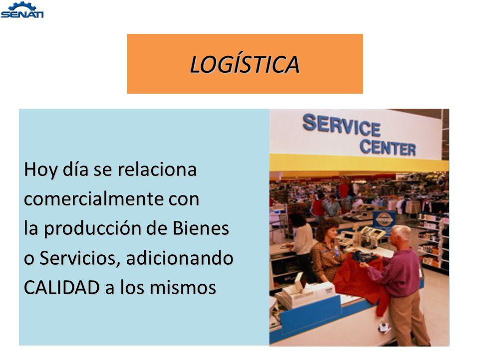 DEFICINICIÓN DE LOGÍSTICA COUNCIL OF LOGISTICS MANAGEMENT El Consejo de Administración Logística (1962) define: La LOGISTICA es el proceso de planear,