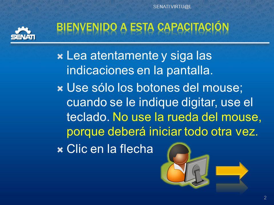 CAPACITACIÓN - 03 INSTRUCCIONES PARA ENVIAR LA TAREA AL TUTOR