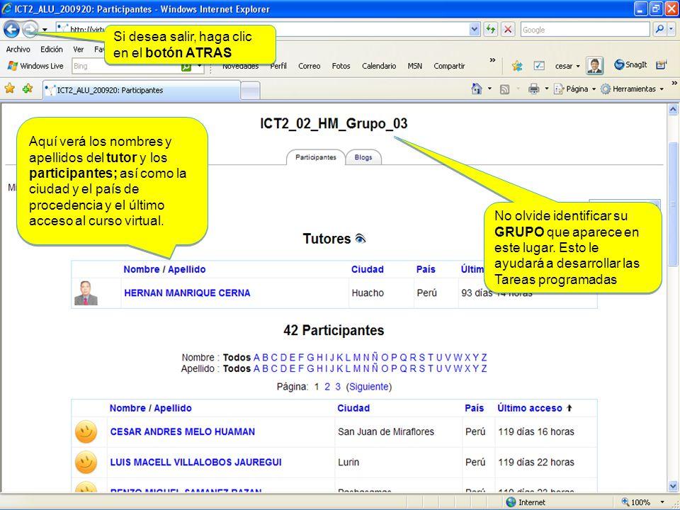 Este es el CURSO. Haz clic dentro de los marcos rojos para más información. Este es el CURSO. Haz clic dentro de los marcos rojos para más información