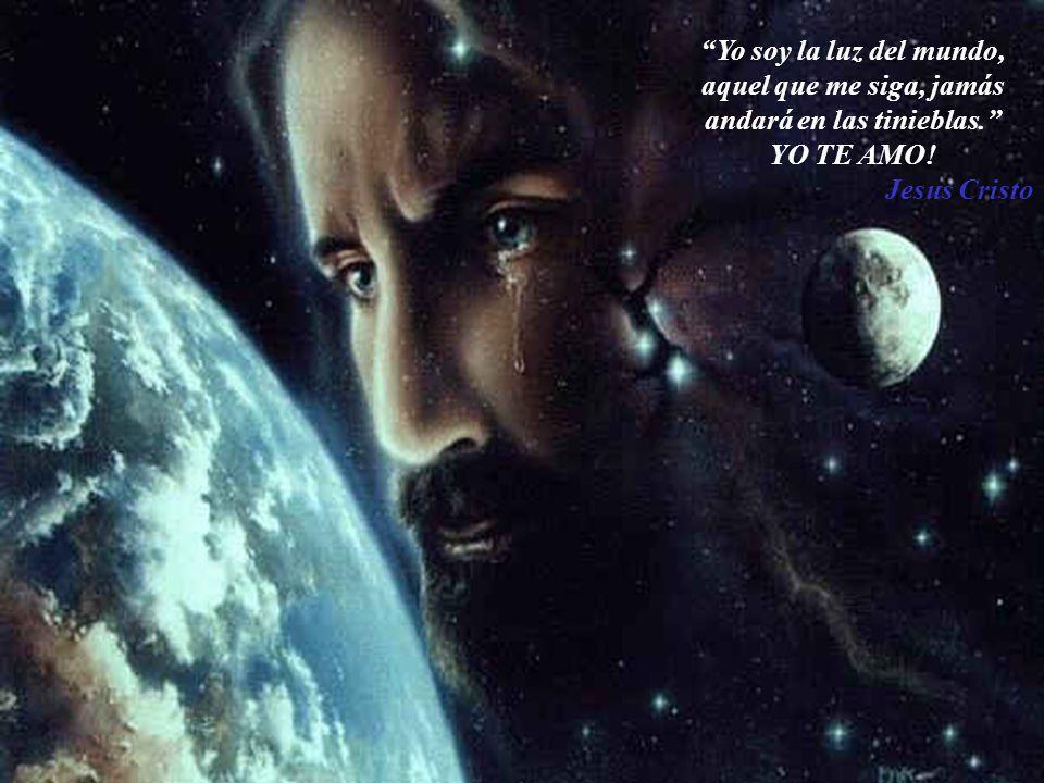 Ningún Padre de este mundo, Abandona un hijo, Acepta entonces las pruebas a que te someto, Éstas solo serviran, para engrandecer tu espíritu, Y te volveras, Mensajera(o) de mis palabras, y de mis actos en tu vida.