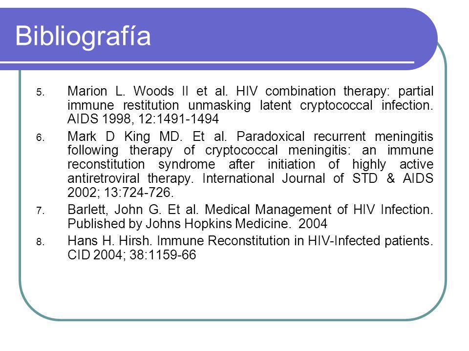 5.Marion L. Woods II et al.