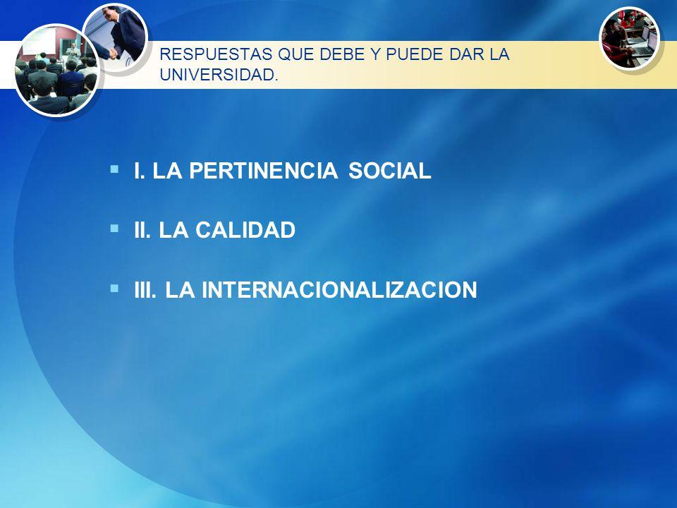 MARCO LEGAL: Ley General de Educación # 28044 Perú - 29 de Julio 2003 Crea el Sistema Nacional de Evaluación, Acreditación y Certificación de la Calidad Educativa Con dos Organismos operativos (ed.