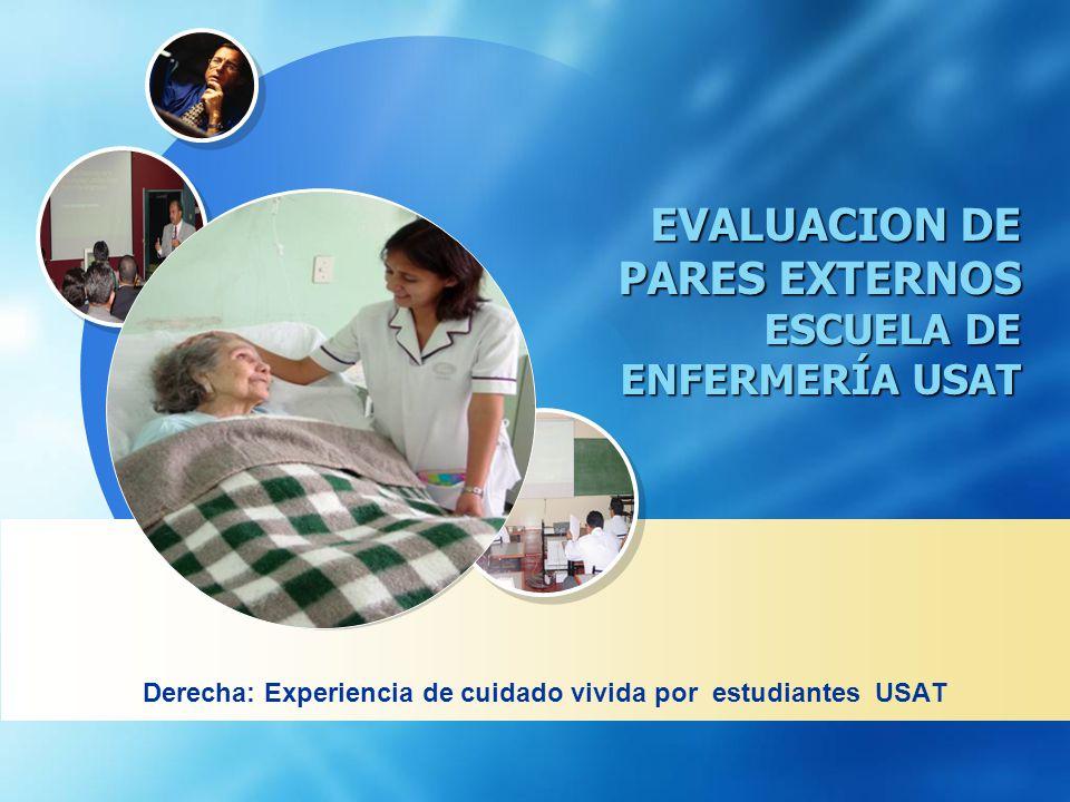 Autoridades USAT con Evaluadoras externas de ASPEFEEN Diciembre 2005