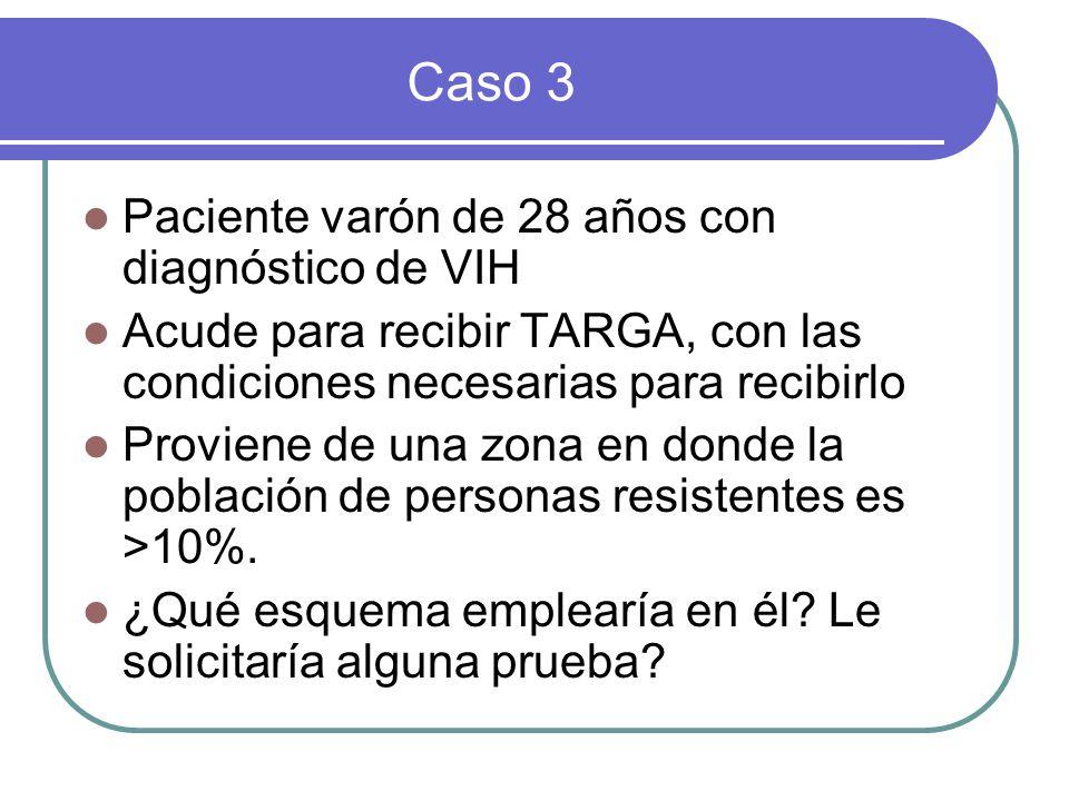 Objetivos 1.Conocer las indicaciones para solicitar pruebas de genotipo 2.