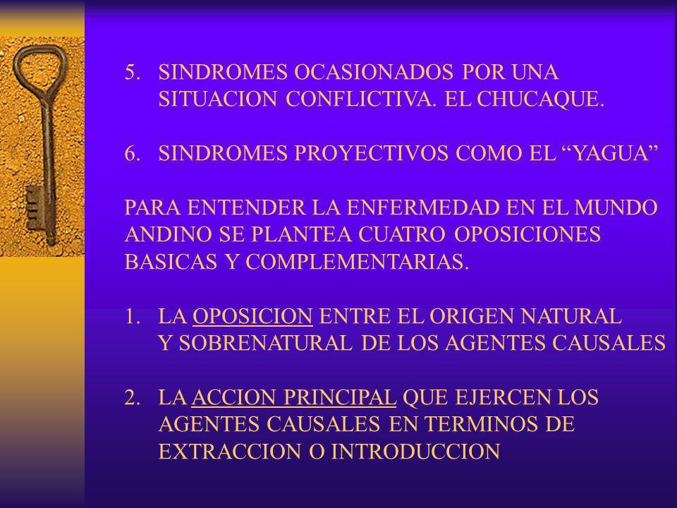 3.EL NIVEL EN EL QUE SE DESARROLLA LA ENFERMEDAD EN TERMINOS DE SUPERFICIALIDAD Y PROFUNDIDAD.