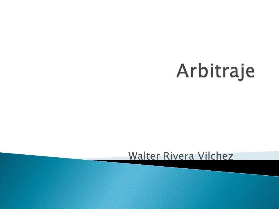 Walter Rivera Vilchez