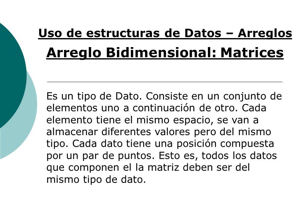 Diseñe un programa lea los valores de una matriz de 4 * 4.