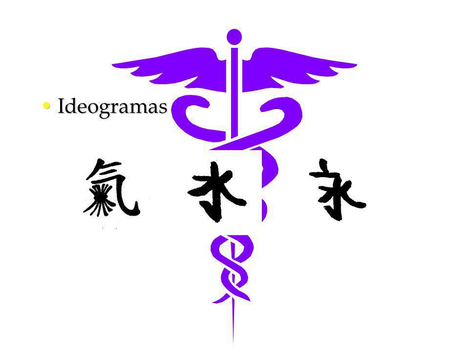 IdeogramasIdeogramas
