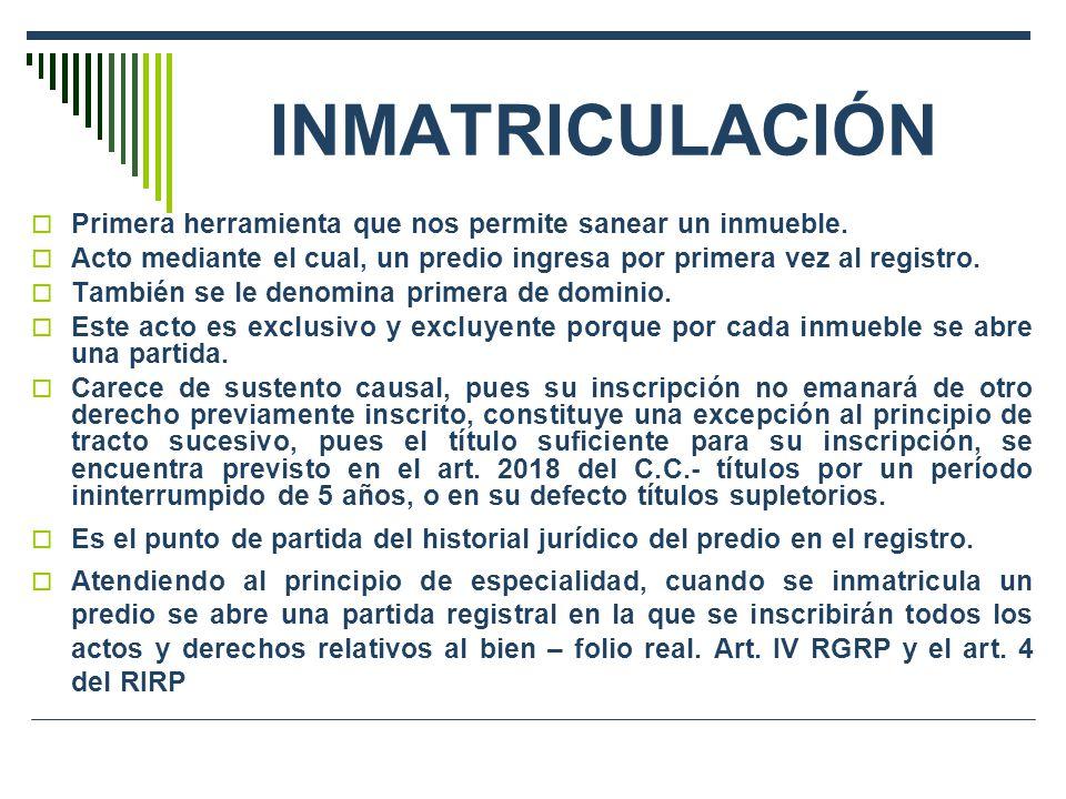 TRANSFERENCIA DE CUOTAS IDEALES DE UN PREDIO Base Legal: art.