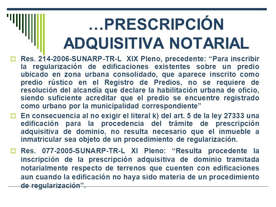 PROCEDIMIENTO REGISTRAL DE LA LEY DE GARANTÍA MOBILIARIA Naturaleza jurídica del procedimiento registral.