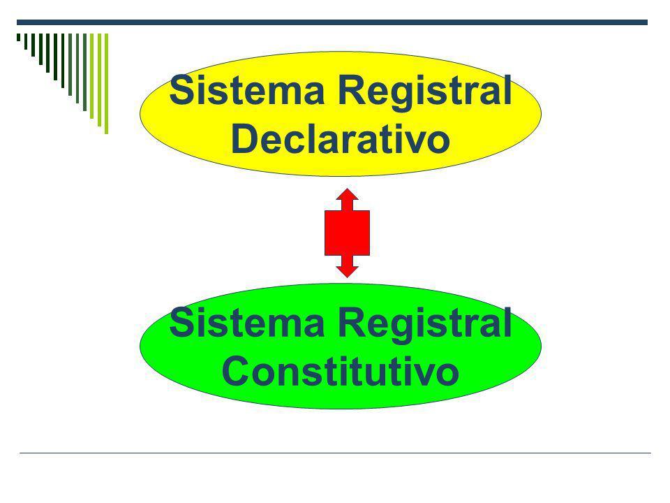 LA PUBLICIDAD REGISTRAL EN LA LEGISLACIÓN Artículo 2012 del Código Civil: Se presume, sin admitirse prueba en contrario, que toda persona tiene conocimiento del contenido de las inscripciones.