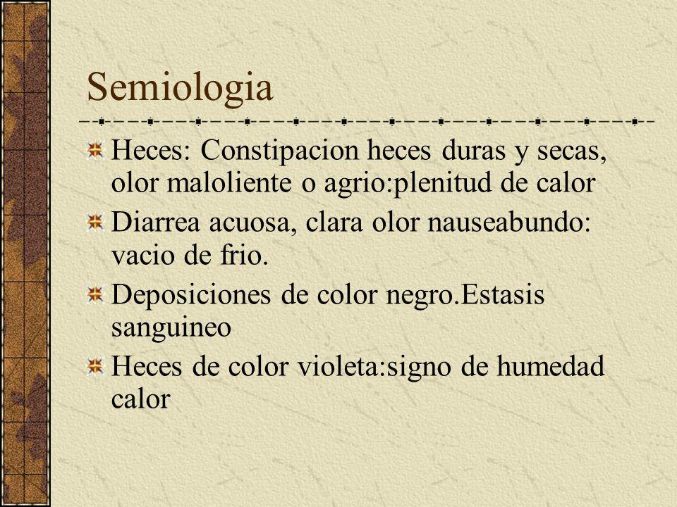 Semiologia Examen de lengua: Punta de la lengua. C Detrás de V lingual;R Borde izq: 1/3 anterior. H Borde izq 1/3 post: E Borde derecho 1/3 ant VB Bor