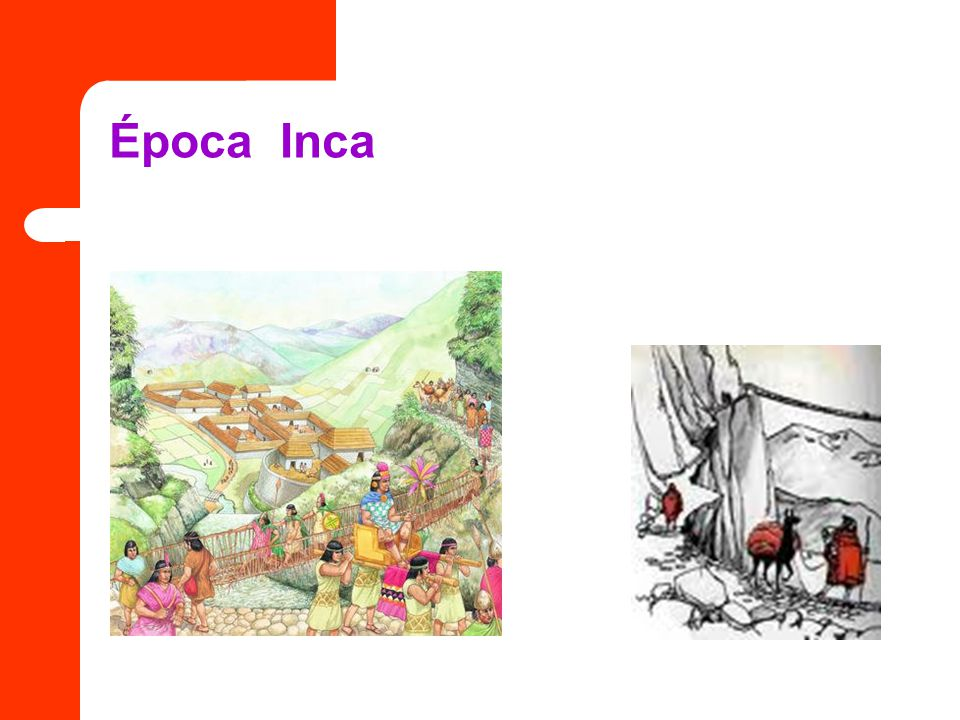 Época Inca