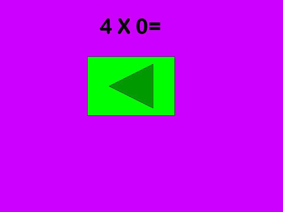 5 X 1=