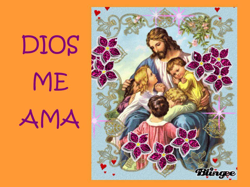 Dios nos ha dado una familia, en la que recibimos y damos mucho amor.