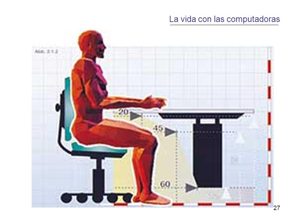 27 La vida con las computadoras