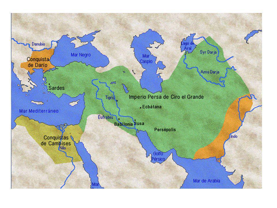 CONSECUENCIAS Persas irrumpen en Grecia peninsular y Continental Saquean Atenas Flota Ateniense salva a la población y se van a la isla de Salamina