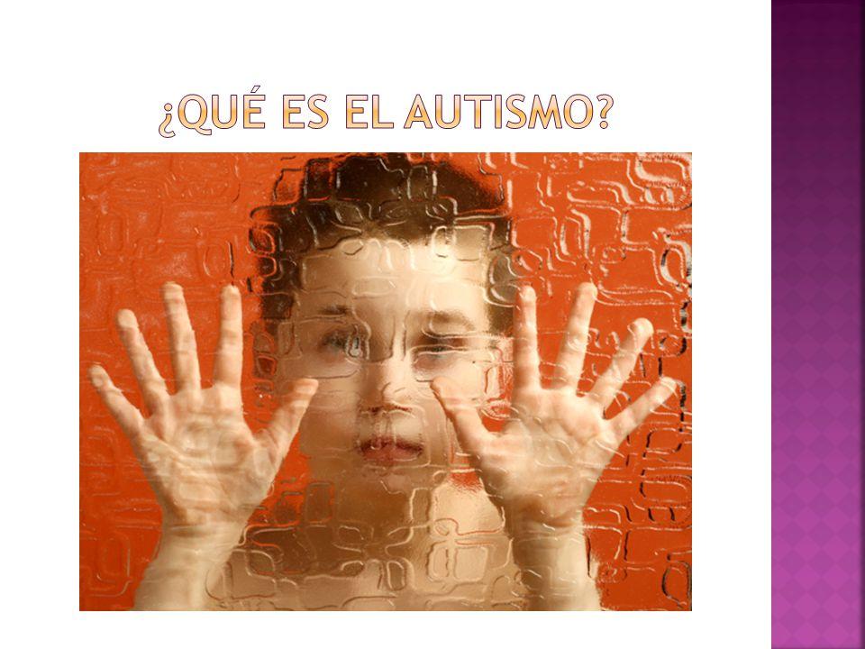 Los trastornos del espectro del autismo son un conjunto de trastornos que afectan al desarrollo del sistema nervioso y al funcionamiento cerebral.