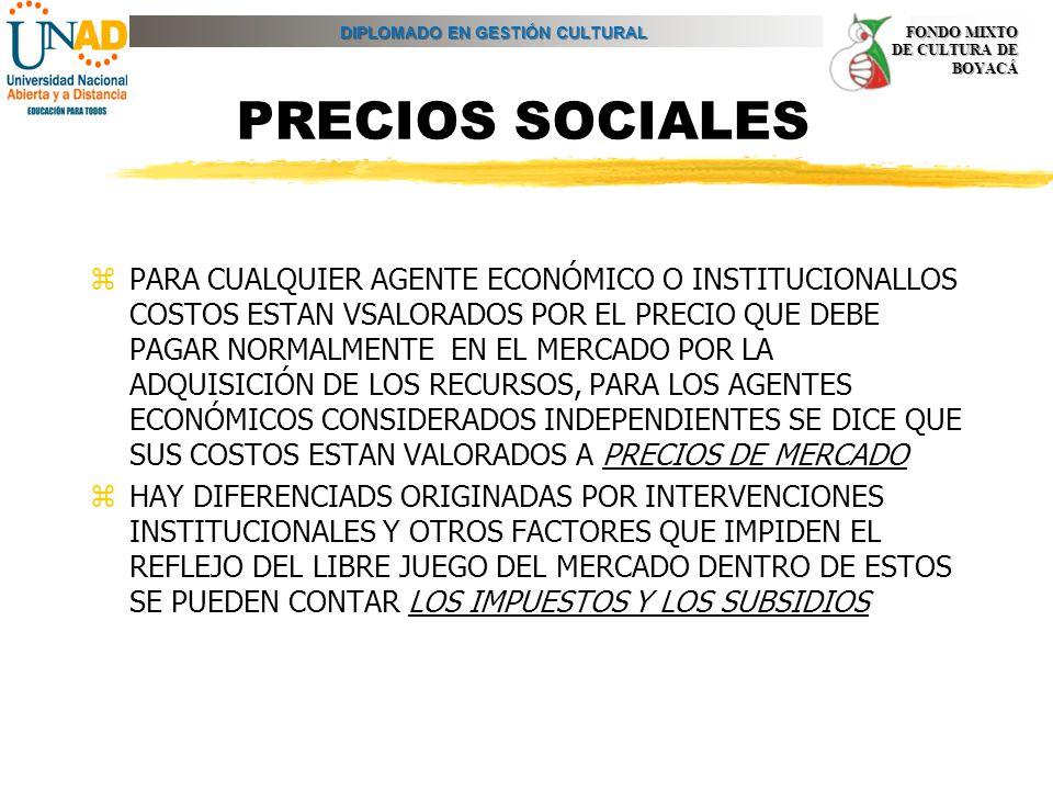 DIPLOMADO EN GESTIÓN CULTURAL FONDO MIXTO DE CULTURA DE BOYACÁ PRECIOS SOCIALES zPARA CUALQUIER AGENTE ECONÓMICO O INSTITUCIONALLOS COSTOS ESTAN VSALO
