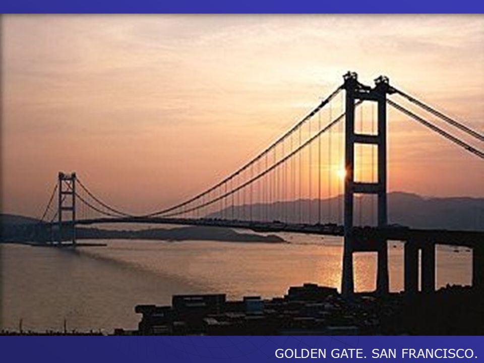 GOLDEN GATE. SAN FRANCISCO.