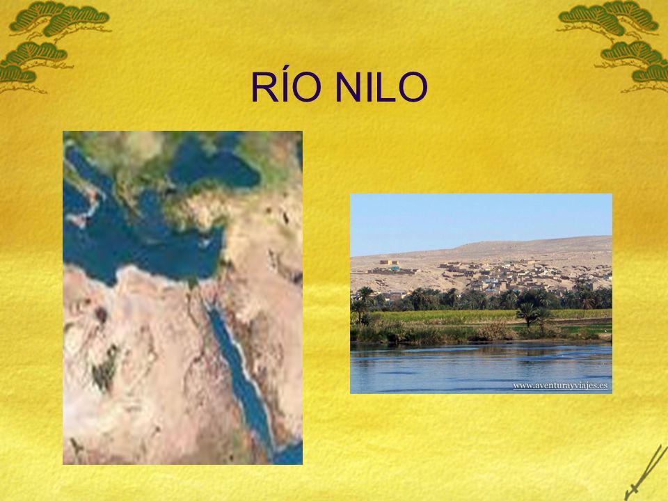 DIOSES OSIRIS - REGENERACIÓN DEL RÍO NILO ISIS - TIERRA FÉRTIL