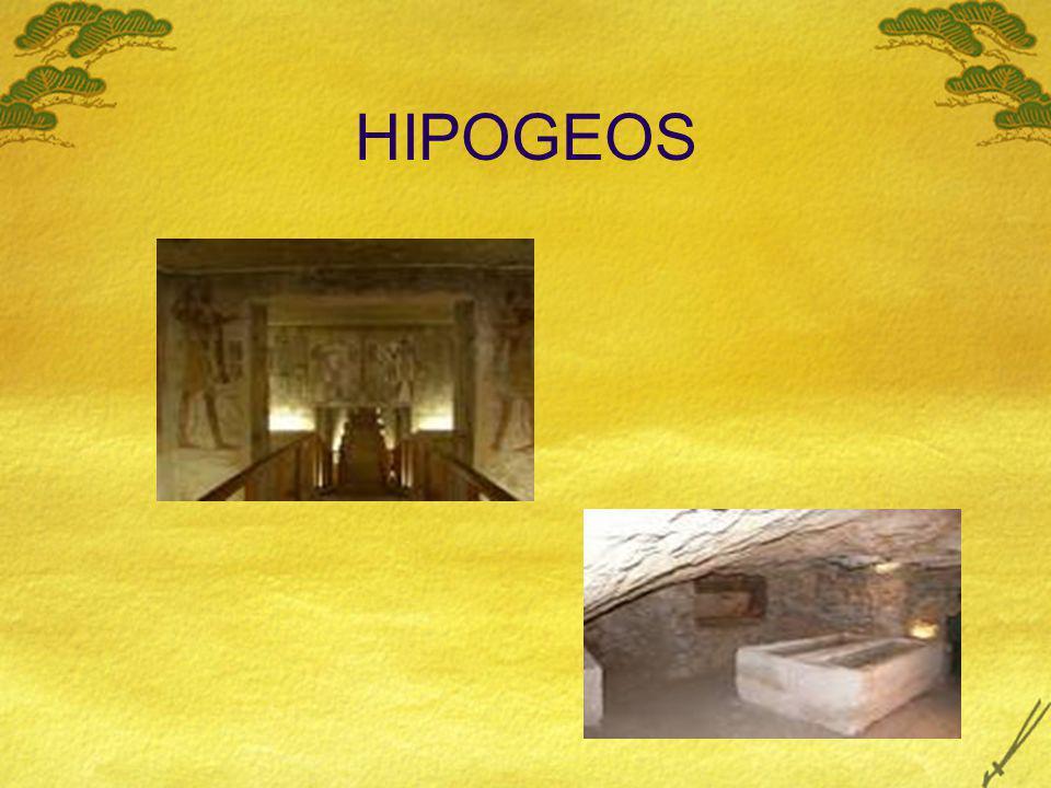 HIPOGEOS