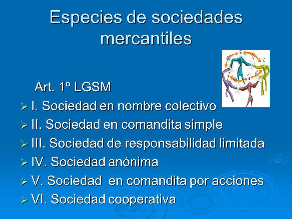 Disolución y Liquidación de la Sociedad Anónima Art.