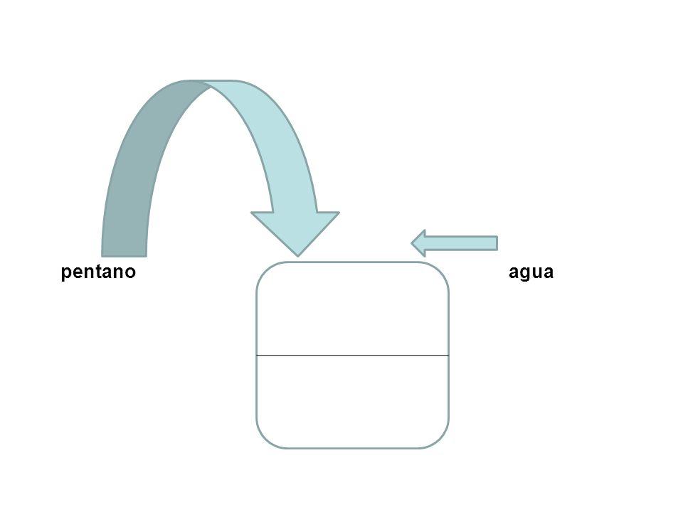 pentanoagua