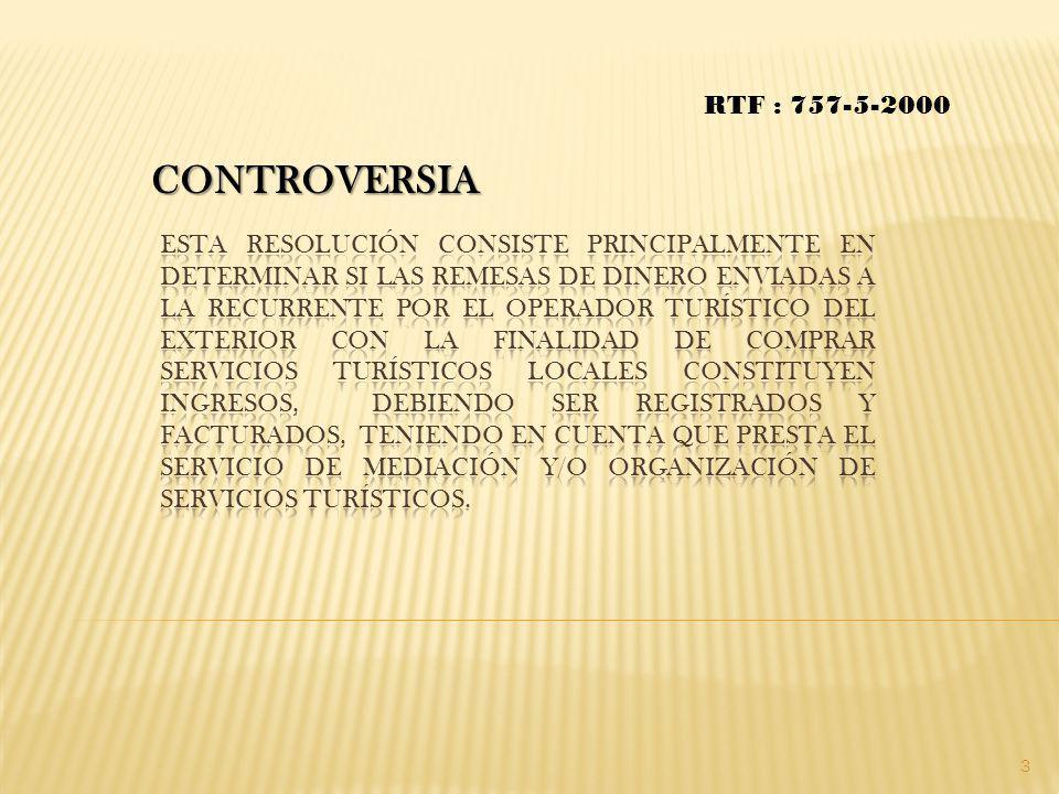 RTF : 757-5-2000 CONTROVERSIA 3