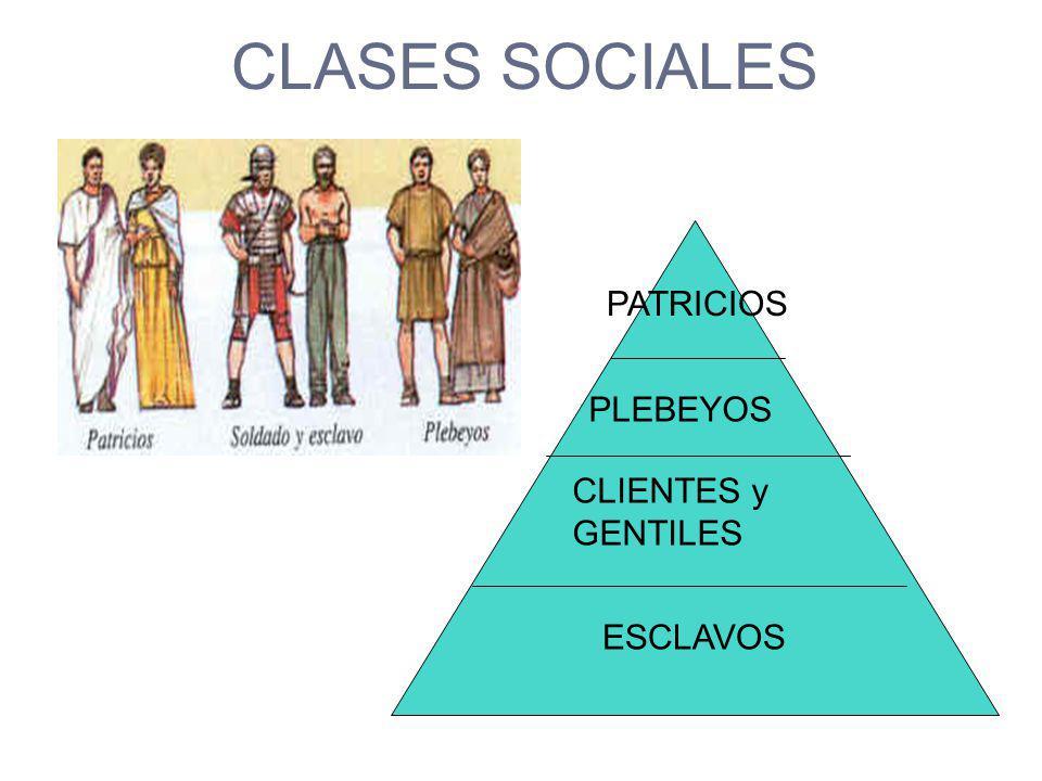 ETRUSCOS LATINOS CAMBIO ALDEAS CIUDADES CLANES CLASES SOCIALES CIVILIZACIÓN